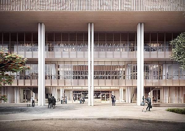 台南,圖書館,公共建築