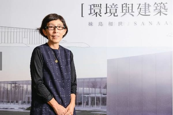 日本建築師,普立茲克獎,台中綠美圖
