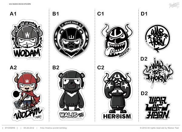 sticker-