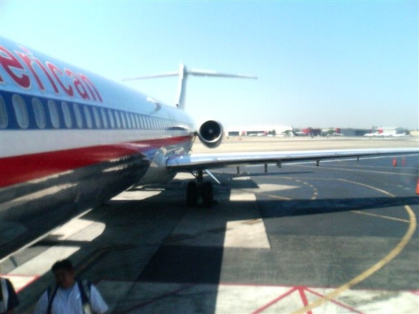 超級小飛機