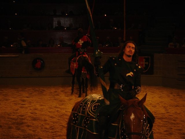 our green knight