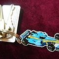 雷諾鑰匙圈