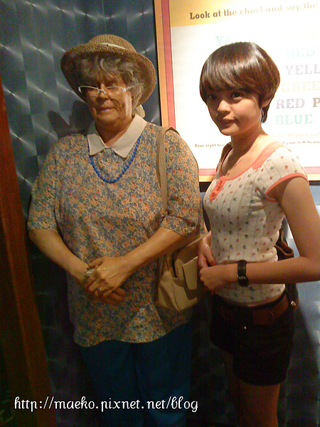 me and granny-believe it or not .jpg