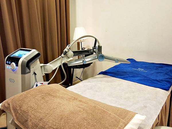 隔空減脂 Vanquish貝特爾高頻電磁場系統 大倉美學 酷塑 冷凍減脂 抽脂 減重 減肥11
