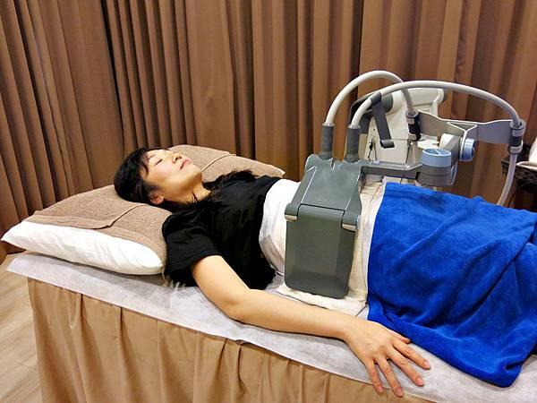 隔空減脂 Vanquish貝特爾高頻電磁場系統 大倉美學 酷塑 冷凍減脂 抽脂 減重 減肥14