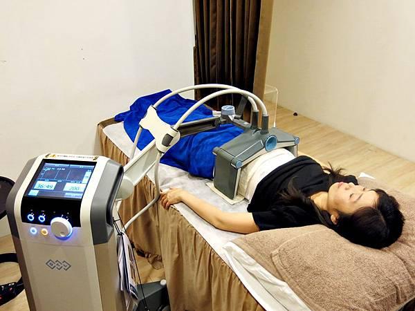 隔空減脂 Vanquish貝特爾高頻電磁場系統 大倉美學 酷塑 冷凍減脂 抽脂 減重 減肥15