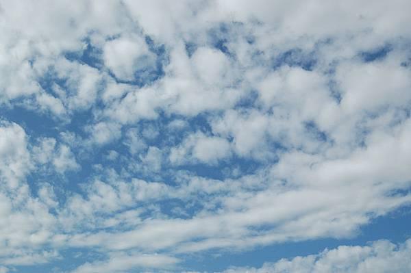 北濱公園天空