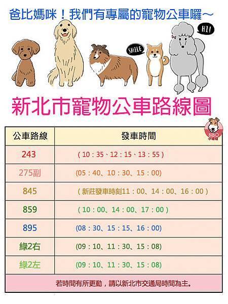 新北市寵物公車路線圖-BIBO小妞妞.jpg