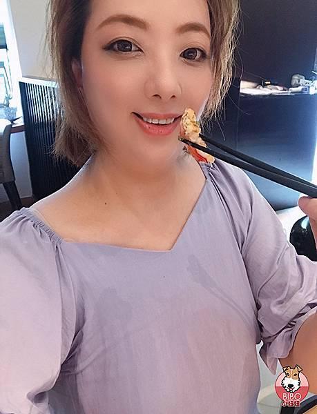 心月懷石料理45-BIBO小妞妞.JPG