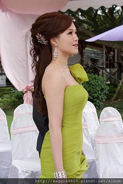 青青農場婚禮