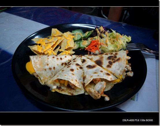 墨西哥拉丁美食 _05