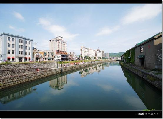 北海道小樽運河_08
