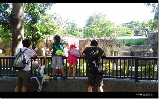 高雄壽山動物園_09