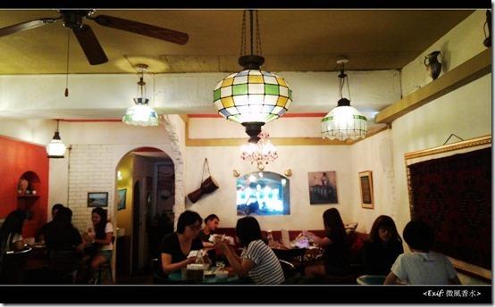 SABABA PITA BAR中東料理食堂_33