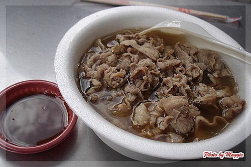 宜蘭美食~魏姐包心粉圓。羊舖子當歸羊肉湯。味佳香廣東滷味
