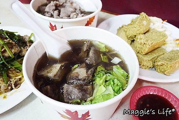 宜蘭羅東夜市美食【羊舖子當歸羊肉湯】羅東必吃美食小吃當歸羊肉湯