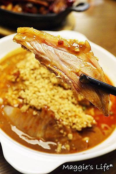 新竹美食【開飯川食堂竹北光明店】香麻勁辣的川菜料理,一起來開飯吧!新竹川菜料理。中式料理。四川菜