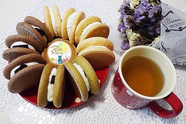 團購甜點。下午茶點心【卷卷蛋糕】北海道生乳銅鑼燒。OREO冰炫風生乳卷。上班這黨事辦公室超夯新美食介紹.jpg