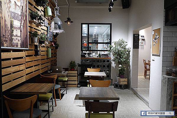 Cloud 9 Cafe信義店 信義區咖啡店 信義區早午餐 信義區義式餐廳.JPG