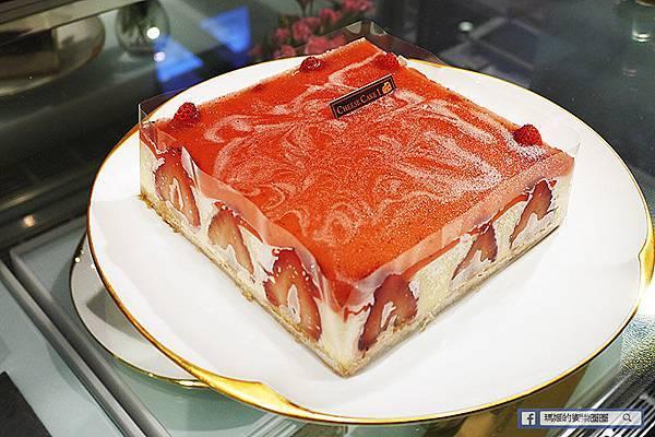 Cheese Cake 1 乳酪蛋糕 信義區甜點 信義區下午茶 團購人氣甜點.JPG