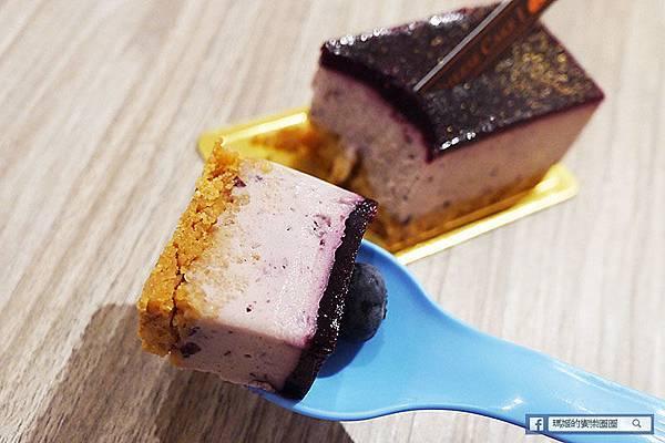 CheeseCake1 乳酪蛋糕 信義區甜點 信義區下午茶 團購人氣甜點.JPG