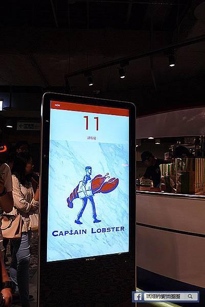 【Captain Lobster】產地直送加拿大龍蝦堡。北海道松葉蟹腳堡。捷運市政府站美食。新光三越信義新天地A11美食.jpg
