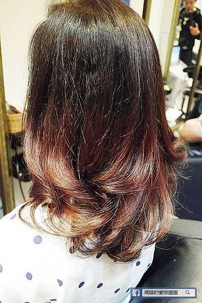 台北中山髮型沙龍 FIN HAIR SALON 台北美髮推薦 髮型師Nick.JPG