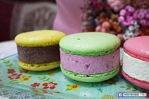 法朵手工巧克力 生巧克力 馬卡龍冰淇淋起士蛋糕