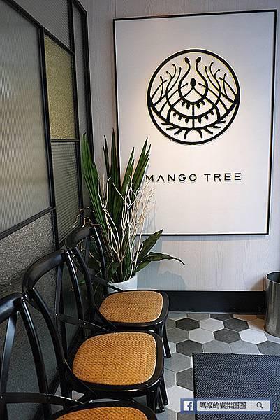 【芒果樹Mango Tree】泰式料理。東區泰國菜。捷運國父紀念館美食