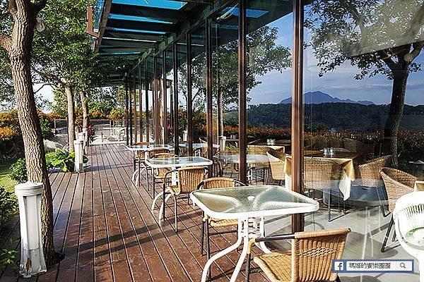 【日光行館】淡水景觀餐廳。親子餐廳。排餐。下午茶。淡水住宿。還有寶可夢抓不完