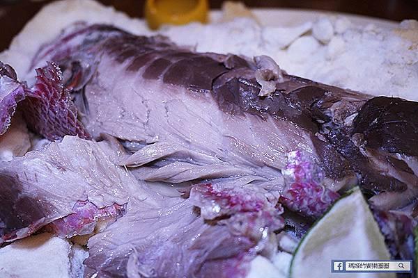 【謝師父上菜創意料理】宜蘭無菜單料理。羅東美食