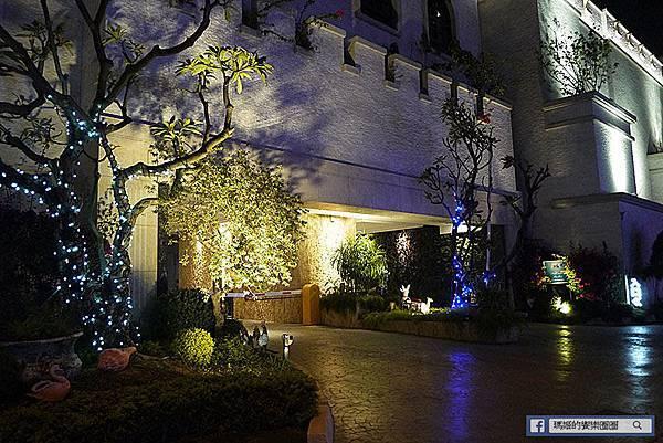 台中住宿【芭蕾城市渡假旅店 VillaBallet】環遊世界主題風渡假旅店