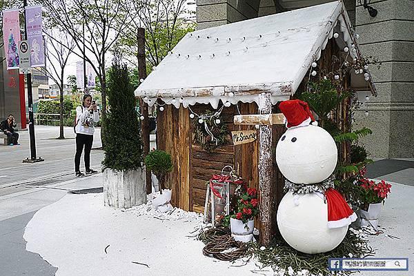 台北信義【BELLAVITA貴婦百貨】寶麗廣場