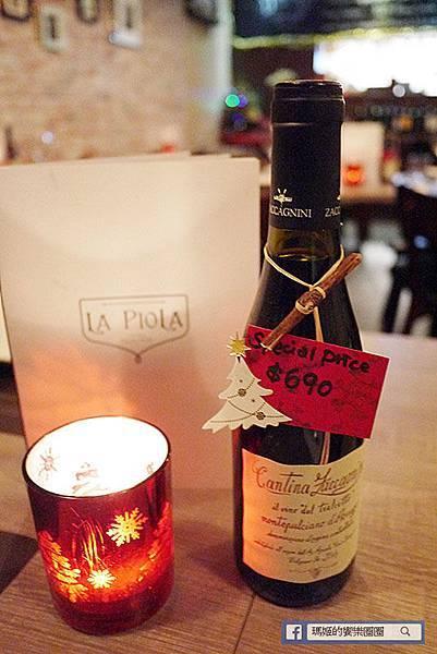 台北東區【La Piola Taipei 義大利餐廳】北義風味義式料理。東區義大利餐廳。捷運國父紀念館美食