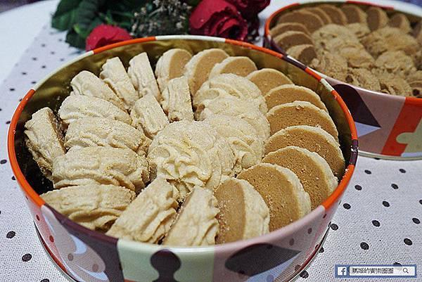 【鴻鼎菓子】台灣黑熊曲奇餅。年節禮盒。彌月禮盒。台中伴手禮