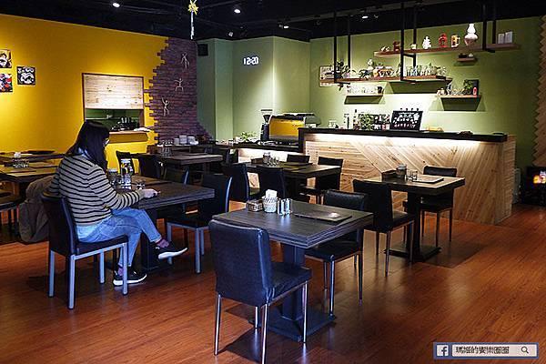 【Randy Restaurant瑞迪餐廳】南京復興義式餐廳。捷運南京復興美食