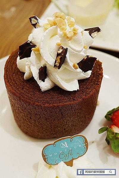 【Monteur 夢甜屋中山門市】日系甜點美味驚艷。中山站甜點店。中山站咖啡廳。捷運中山站美食
