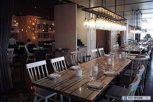 華泰王子大飯店-L'IDIOT驢子餐廳
