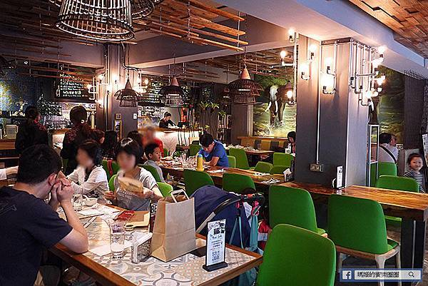 台北東區【Thai Cook泰酷泰國料理】東區必吃泰國餐廳!東區泰國料理推薦!捷運忠孝復興美食