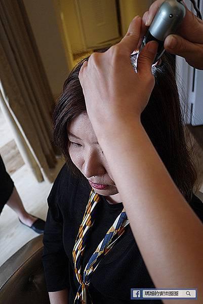 頭皮養護【Jabali嘉寶麗水素頭皮養護塑顏會所】女人愛自己~忠孝復興美容保養