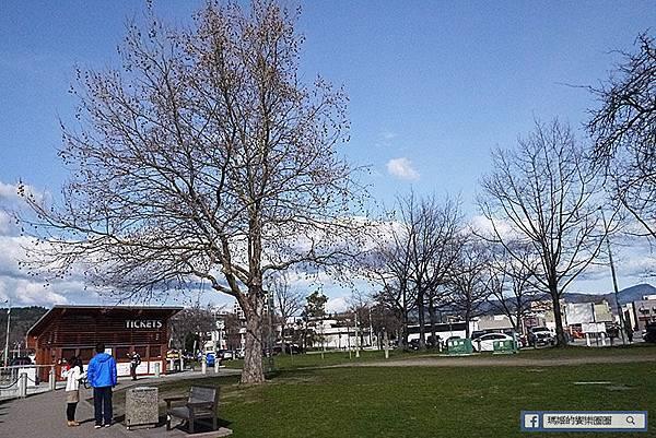 ◆加拿大風情畫【歐肯納根湖】風景秀麗景色優美!還有傳說中的水怪
