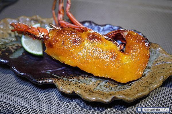 宜蘭美食【饗宴鐵板燒】絕美風味美國藍鑽級羊肉大餐初體驗。互動式創意精緻無菜單鐵板燒。宜蘭鐵板燒推薦