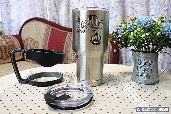 居家好物【冰霸杯】冰涼一夏!24H長效保冰杯。不鏽鋼保冰杯。保溫杯