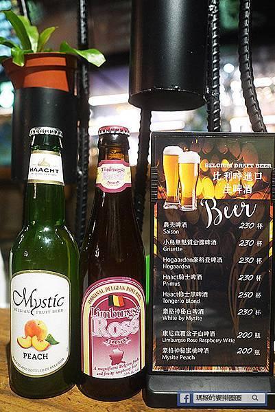 ◆台北東區【Thai cook泰酷泰國料理】宵夜場開賣啦!泰式燒烤&進口精釀生啤活動月。泰國餐廳推薦。東區泰國菜推薦。東區宵夜