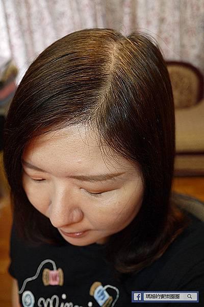 ◆居家好物【SASTTY利尻白髮染髮筆】外出好方便~立即補染白髮。天然昆布配方不傷髮質