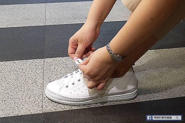 穿搭分享【M&G美而堅健康鞋】一雙好走不累的鞋~耐穿舒適健康鞋。真皮健康鞋。醫務人員。空姐。櫃姐必備