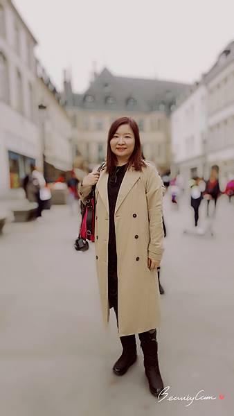 春遊荷比盧【盧森堡】最有錢的國家。阿道夫橋。憲法廣場。大公殿宮殿舊址