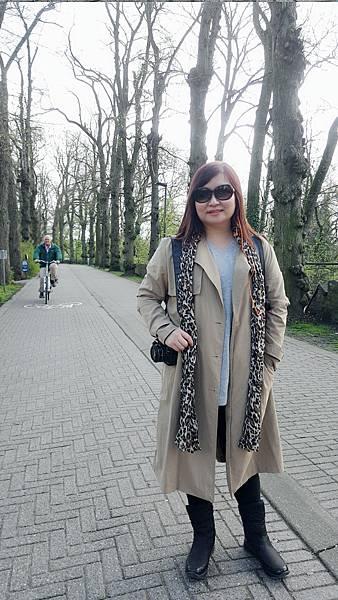 春遊荷比盧【比利時布魯日】愛上絕美中世紀古城。歐洲北方小威尼斯/睡美人