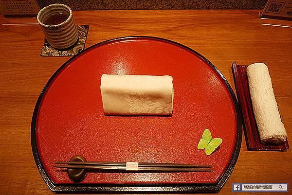 台北美食【光琳割烹日本料理】日本瀨戶內海會席料理。東區日本料理推薦。東區無菜單料理
