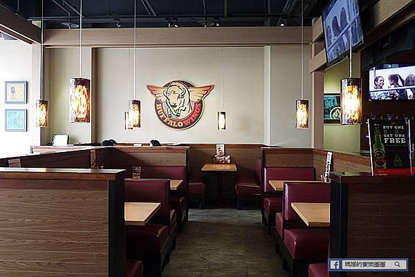 台北美食【Chili's Grill & Bar美式休閒餐廳】大直美式餐廳推薦。內湖美式餐廳。德州風味美式餐廳
